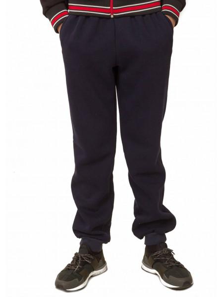 Утепленные спортивные штаны для мальчиков