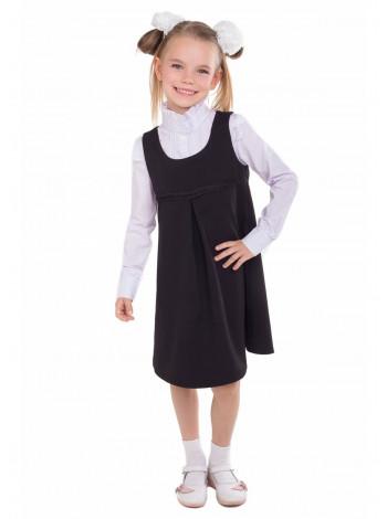 Дитячий сарафан шкільний