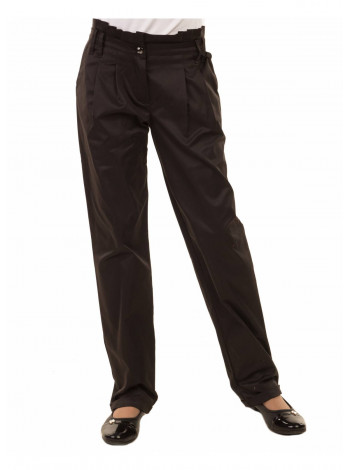 Шкільні штани для дівчинки