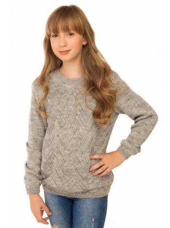 Модний джемпер для дівчинки