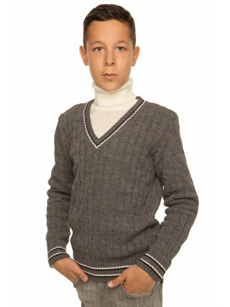 Шкільний джемпер для хлопчика