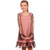 Красивое праздничное платье для детей