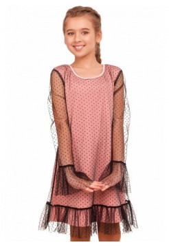 Красиве святкове плаття для дітей