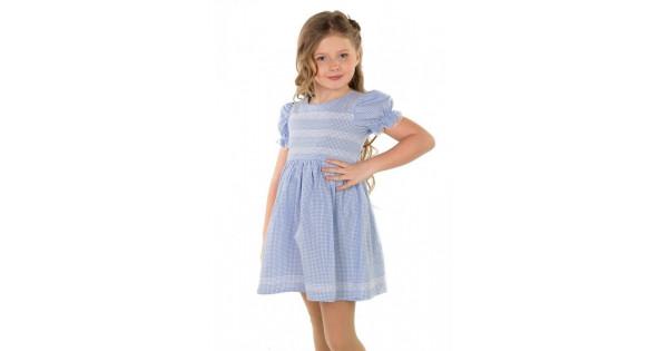 bf6ea2bc610b9f Дитячі літні сукні обов'язково стануть невід'ємною частиною гардеробу  дівчинки. Тому важливо робити покупки в магазині, який ручається за свою  якість і ...