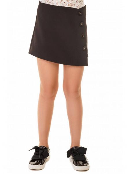 Шкільна спідниця шорти для дівчинки