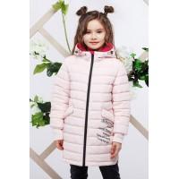 Детская весенняя куртка для девочек