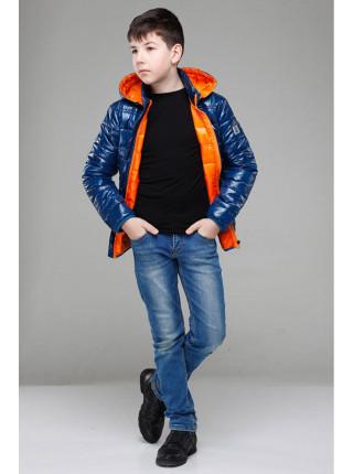 Дитяча курточка для хлопчика