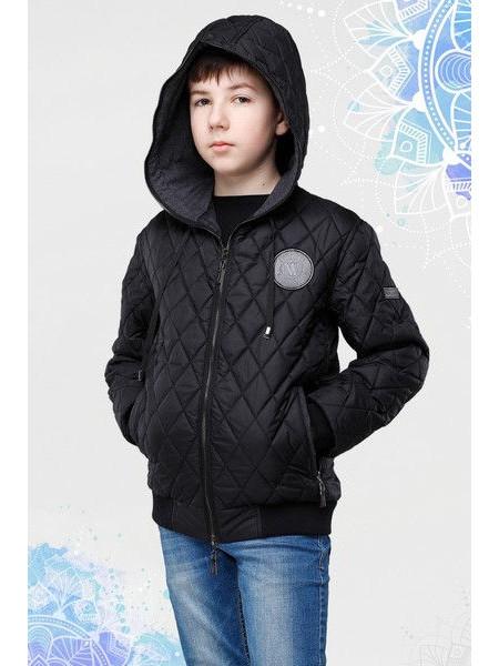 Куртка демісезонна підліткова