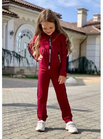 Детский костюм спортивный