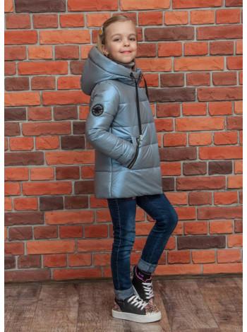 Красивая детская куртка на весну/осень