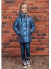 Красива дитяча куртка на весну/осінь