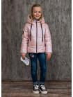 Дитяча весняна куртка для дівчаток