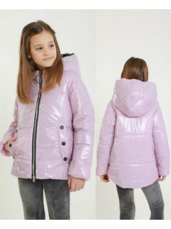 Куртка дитяча весняна для дівчаток