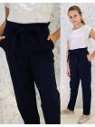 Шкільні брюки для дівчинки