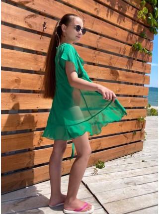 Дитяча пляжна туніка