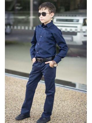 Шкільні брюки на хлопчика
