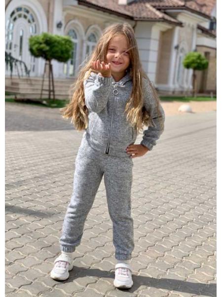 Дитячий костюм на флісі