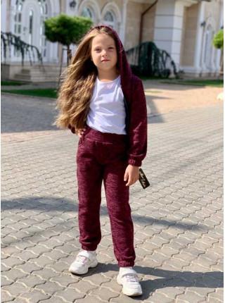 Детский костюм на флисе