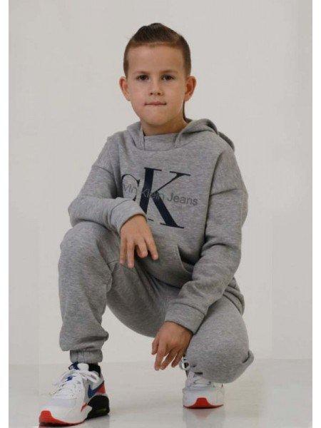 Спортивний костюм на флісі для хлопчика