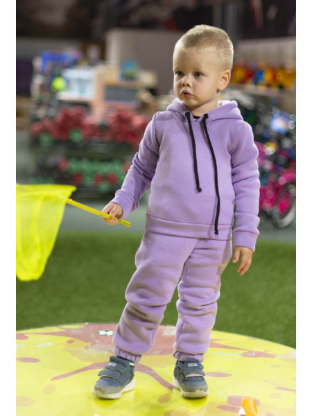 Спортивный костюм теплый детский