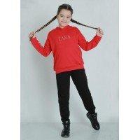 Спортивний костюм дівчинці