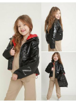 Куртка весенняя на девочку