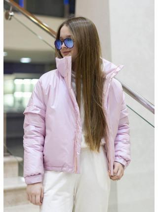 Дутая куртка детская