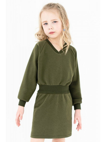 Коротке плаття для дівчинки