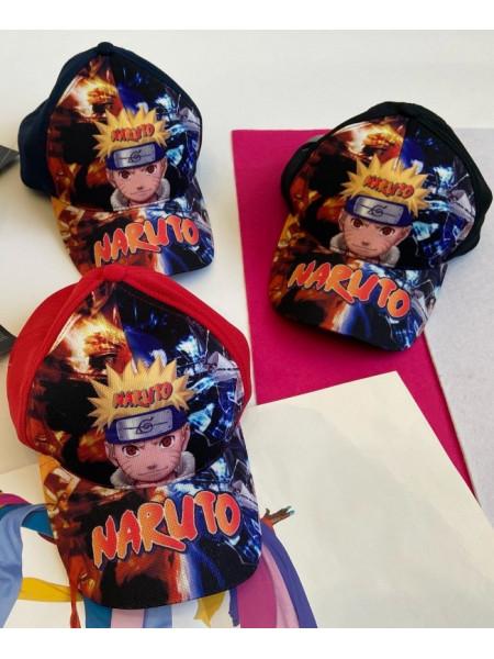 Детская кепка Наруто
