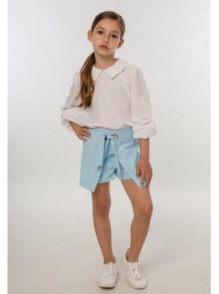 Юбка шорты на девочку