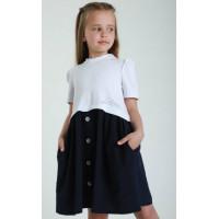 Плаття для дівчинки літнє