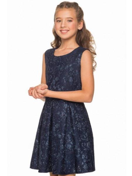 Платье праздничное на девочку