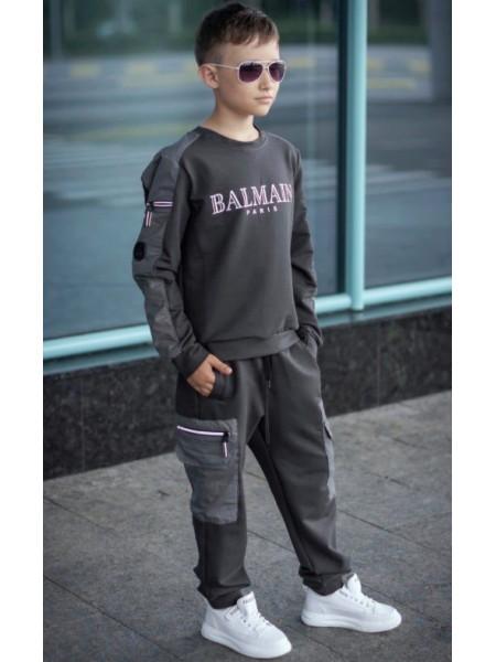 Спортивный костюм на мальчика