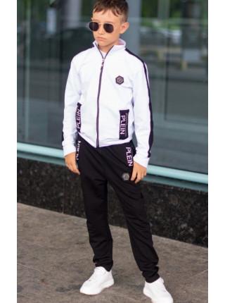 Спортивный костюм для подростка мальчика