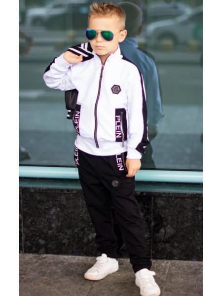 Спортивный костюм детский на мальчика